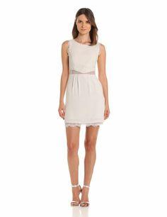 BCBGMAXAZRIA Women's Maud Dress