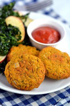 Pumpkin Patties. Recipe tester for @Ricki Heller's upcoming cookbook #vegan #grainfree #candidafriendly