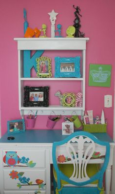 like the idea for tween room