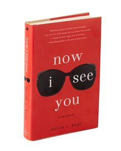 Summer Book Club: Now I See You