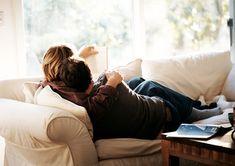 dream, snuggl, couch cuddle