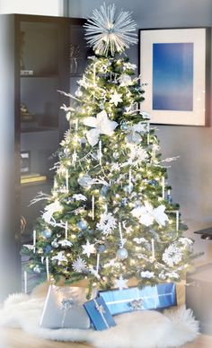 @MichaelsStores Dream Tree Challenge by loveMaegan #Christmas #holiday #tree