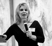 Brenda Hope Zappitell, Contributor