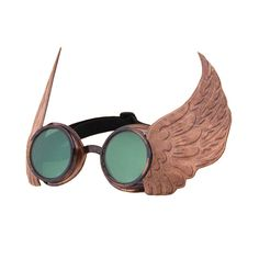 Winged Lenses   dotandbo.com