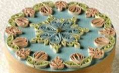 quilling patterns - Google Search