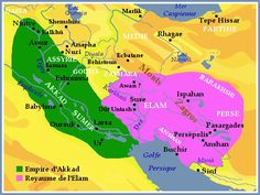 Elam 2700–539 BCE. Elam was an ancient civilization centered in the far west and southwest of modern-day Iran, stretching from the lowlands of what is now Khuzestan and Ilam Province, as well as a small part of southern Iraq.