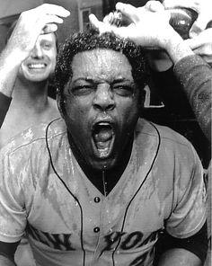 Willie Mays - NY Mets - NL Pennant Winners (1973)
