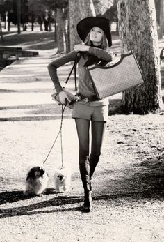 Style and Pups