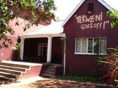 Tekweni Hostel in Durban, South Africa