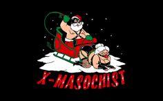 X-Masochist