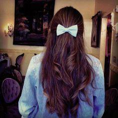 beautiful soft curls