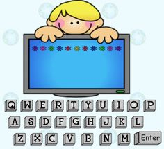 Smartboard resource site from the US