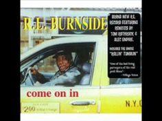 R.L. Burnside- Let My Baby Ride