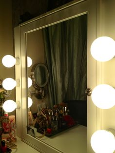 Vanity finally done. ;) Another one of Mr.Kaczenski's masterpieces xo  K.Kreations-Homemade,Repurposed and refinished items.Creations available to rent for weddings/events.From lighting to drapery to homemade dance floors.Other items not event related(home design/re-modeling,projects) can be done/made to order.Upcoming website in the works.