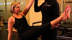 Sport&Health Clubs: Pilates Teaser (+playlist)