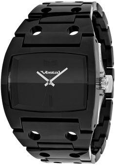 Vestal watch - Midnight Destroyer
