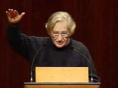 Noam Chomsky - Keeping the Poor Frightened