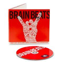 Brain Beats CD