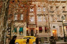 autumn in new york. sigh.