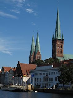 Lubeck, Germany