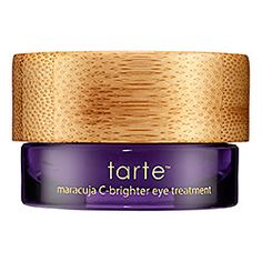Tarte - Maracuja C-Brighter™ Eye Treatment  #sephora