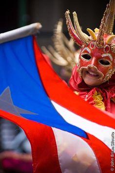 Cultura Puertorriqueña/Puertorican culture