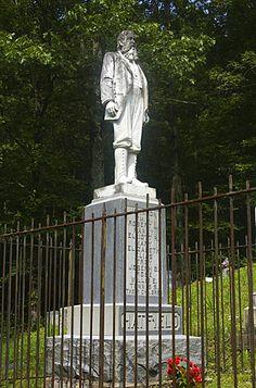 Logan County History - Devil Anse Hatfield