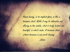 """""""Human beauty in its simplest form…"""" – SK33"""