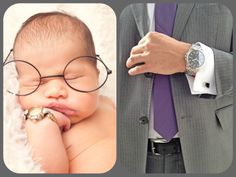 Buy them both a watch for Father's Day so your little one can be just like Dad. www.enchantedshimmer.com