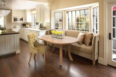Mediterranean House Custom-designed For Casual Elegance. Jacqueline Steinberg, ASID