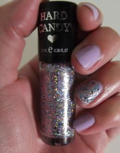Hard Candy Nail Polish Line