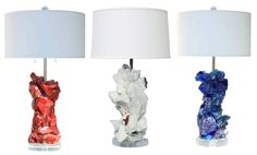 Swank Lighting Rock Candy, http://swanklighting.com/about