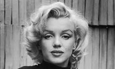 Medium length hair styles shouldn't be boring. Medium length hair styles like Ms. Monroe's  . . . classic!  Come see how to get the look. Marilyn Monroe