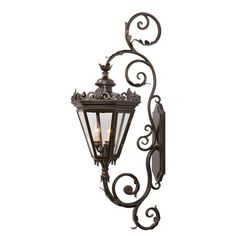 Large Corsica Outdoor Sconce at Joss & Main