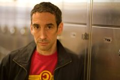 The Diploma is the Message: Doug Rushkoff Invents a Master's Program That Matters