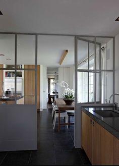 Landelijke keukens by mart kleppe on pinterest showroom for Mart kleppe interieur