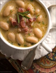 tuscan-bean-soup 014