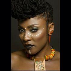African pride.