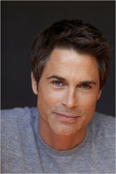 "Dear Rob Lowe,   how in the flying ""F"" do you manage to look hotter now than you did way back when?   Signed,     I still want you so bad..."