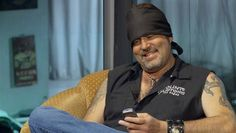 Counting Cars: Haunted Hog