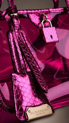 burberri blaze, metal snakeskin, vinyls, handbag, metal python, purs, burberry, burberri prorsum, bags