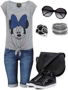 disney cloth, style, mous tshirt, glitter top, minnie mouse clothing, minni shirt, minnie mouse fashion, minni glitter, minni mous