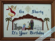 Hey, I found this really awesome Etsy listing at https://www.etsy.com/listing/114681353/in-da-manger-pdf-pattern