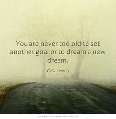 Never done progressing...