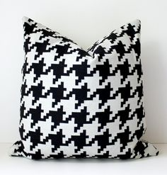 I love her pillow covers!  (etsy)