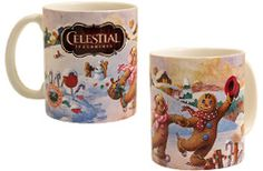$8 Gingerbread Spice Mug