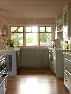 Kitchen | Sarah Richardson Design