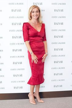 Meet the Fabulous at Every Age Finalists - Harpers BAZAAR - Florence Wormser - 48