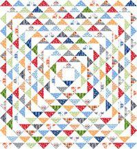 Cabana Quilt Pattern. http://www.kayewood.com/item/Cabana_Quilt_Pattern/2859 $9.00