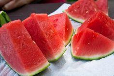 summer! summer! summer! food